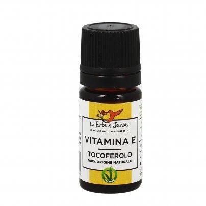 Vitamina E Tocoferolo - Uso Cosmetico