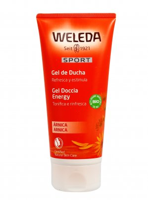 Doccia Gel Sport all'Arnica 200 ml
