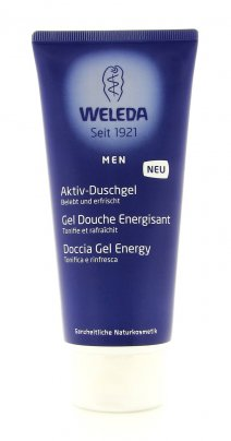Doccia Gel Energy Men