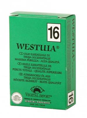 Westuia Olio Essenziale
