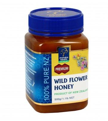 Miele di Fiori Selvatici - Wild Flower