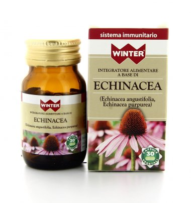 Integratore Alimentare - Echinacea - Sistema Immunitario