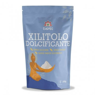 Xylitol Dolcificante Naturale