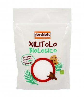 Xilitolo Biologico