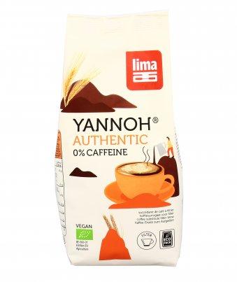 Preparato per Moka e Macchina da Caffè Yannoh Filter Original 500 g