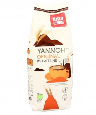 Yannoh Instant Original - Ecoricarica 250 g