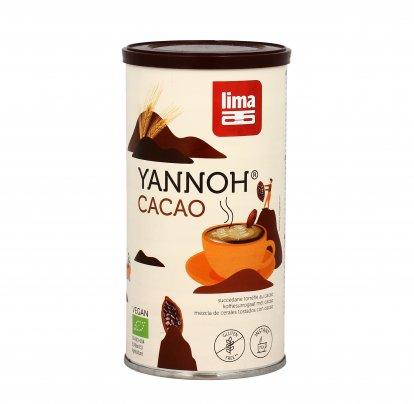 Yannoh Cacao - Bevanda Istantanea Cereali e Cacao