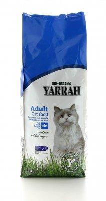 Adult Cat Food - Crocchette di Pesce e Pollo per Gatti
