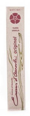 Bastoncini d'Incenso - Ylang Vanilla