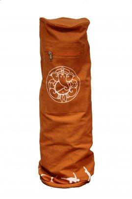 Portatappeto Ganesh Arancio