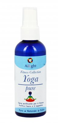 Yoga Pure Spray - Fitness Collection