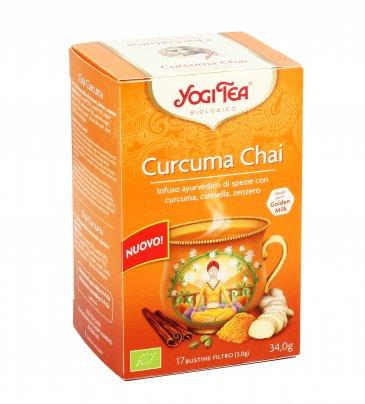 Curcuma Chai