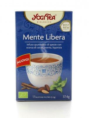 Yogi Tea - Mente Fresca