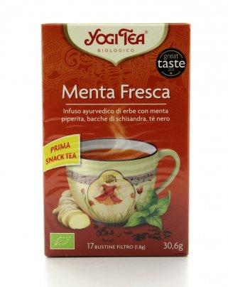 Yogi Tea - Menta Fresca