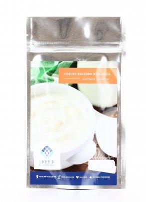 Yogurt Bulgaro Biologico - Colture Starter