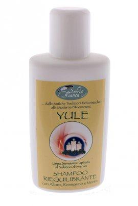Yule - Shampoo Riequilibrante - 200 ml.
