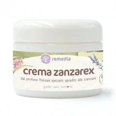 Crema Zanzarex - Trattamento Antizanzare