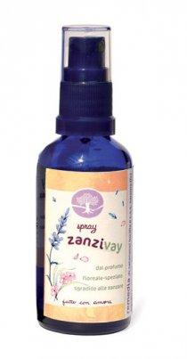 Profumo Spray Zanzivay