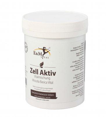 Miscela Basica Vital - Zell Aktiv