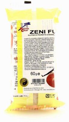 Zeni Fu