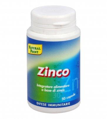 Zinco - Difese Immunitarie
