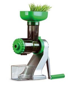 Tribest Juicer Z Star Manuale