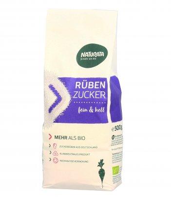 Zucchero Barbabietola Bio