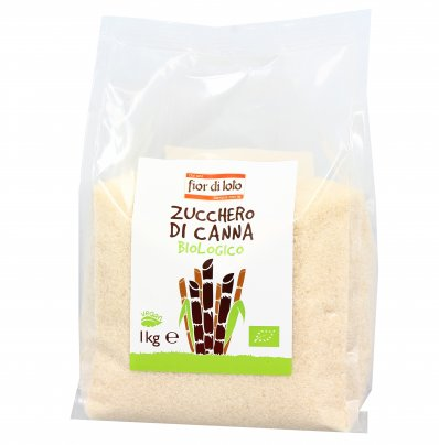 Zucchero di Canna Bio