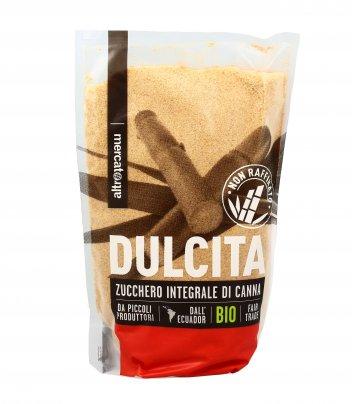 Zucchero di Canna Integrale - Dulcita 1000 gr.