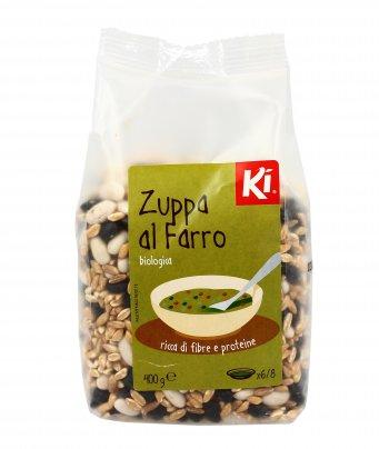 Zuppa al Farro