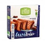 Biscotti al Cioccolato Ripieni - Twibio Tout Chocolat