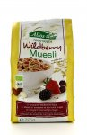 Wildberry Muesli - Muesli All'amaranto con Frutti di Bosco