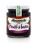 Frutti di Bosco Frutta da Spalmare Bio