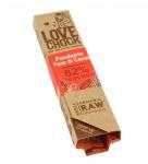 Barretta Fondente con Fave di Cacao