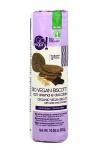 Biscotti con Avena e Cioccolato - Bio Vegan
