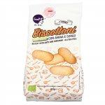 Biscottoni con Avena e Sorgo - Senza Glutine