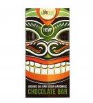 Cioccolato alla Canapa 80%