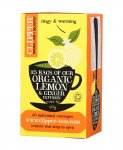 Clipper - Lemon&Ginger - Limone e Zenzero