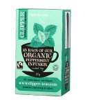 Clipper - Peppermint - Menta