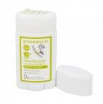 Deodorante Acido Ialuronico - Profumo Orientale