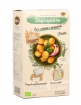Falafel Vegetali con Ceci, Cumino e Coriando