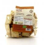 Crackerini di Farro Bio con Olio di Girasole
