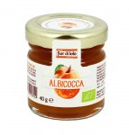 Composta di Albicocca Bio