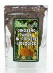 Ginseng Panax in Polvere Bio