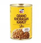 KAMUT® - grano khorasan Biologico in Lattina