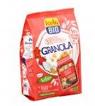 Granola Bio ai Frutti Rossi con Cocco e Anacardi