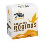 Infuso Rooibos Honeybush Bio