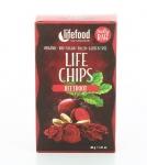 Chips di Verdure - Barbabietola Rossa Croccanti