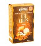 Chips di Verdure - Cipolle Croccanti
