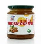 Crema di Mandorle con Malto di Mais - Malto Mandorla